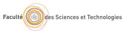 Faculté des sciences et technologies (FST)
